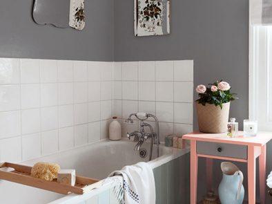 22 september 2014 dulux zimbabwe for Bathroom decor harare